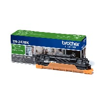 Brother Original Toner-Kit schwarz TN247BK