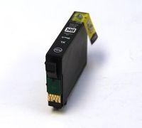 Druckerpatrone passend für Epson C13T18114010 T181140 18XL Tintenpatrone schwarz, 470 Seiten, Inhalt 11,5 ml für Expression Home