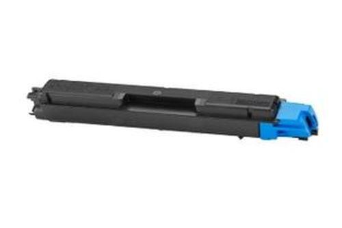 PREMIUM Toner für Kyocera/Mita 1T02KVCNL0 TK-590C Toner-Kit cyan für FS-C 2526 MFP