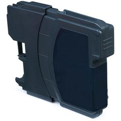 Neutral - kompatible Tintenpatrone passend für Brother LC1100BK schwarz für MFC-795 CW