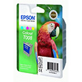Epson Original Tintenpatrone color C13T00840110