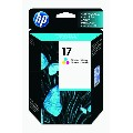 HP Original Druckkopfpatrone color C6625AE