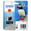 Epson Original Tintenpatrone orange C13T32494010