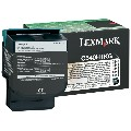 Lexmark Original Toner schwarz return program C540H1KG