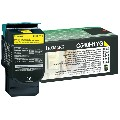 Lexmark Original Toner gelb return program C540H1YG