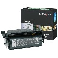 Lexmark Original Tonerkartusche schwarz return program 12A6860