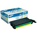 HP Original Toner-Kit gelb SU533A