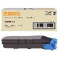 Utax Original Toner-Kit cyan 654510011