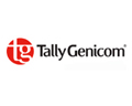 Tally Genicom Original Drum Kit 043862